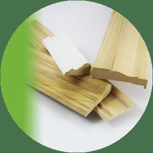 Carretta profili in legno - Profili in legno per finestre ...